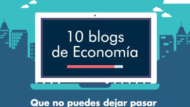 Photo of 10 blogs de economía que no puedes dejar pasar