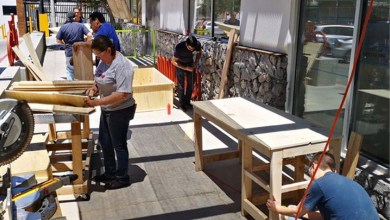 Photo of Gobierno entrega 9 mil 753 millones de pesos en créditos a micronegocios