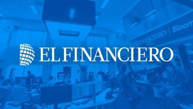 Photo of El Financiero consolida liderazgo en México con crecimiento histórico durante marzo