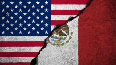 Photo of México recupera 'la corona' como principal socio comercial de EU