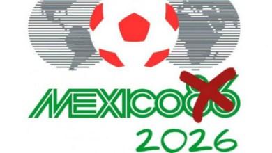 Photo of México no puede volver a organizar un Mundial