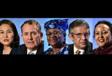 Photo of Ven a candidatas africanas como las favoritas para ocupar la dirección general de la OMC, expertos