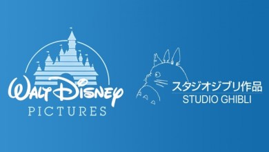 Photo of Disney versus Studio Ghibli