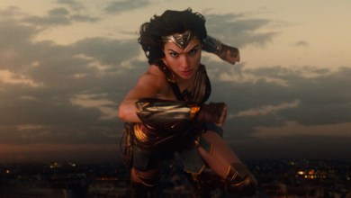 Photo of Wonder Woman: La salvación de DC