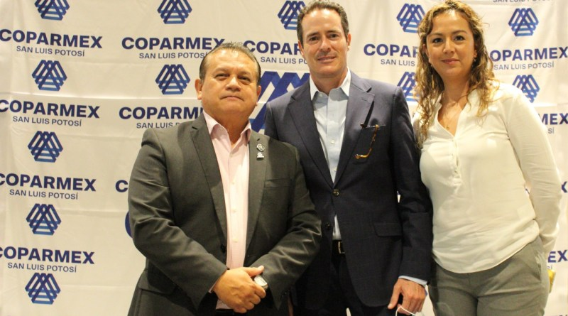 IMPARTEN CONFERENCIA SOBRE EL IMPACTO DE LA REFORMA AL OUTSOURCING ORGANIZADA POR COPARMEX