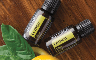 Weekly Drops of Wisdom – What are Essential Oils