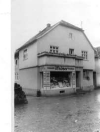 Lebensmitten Weiner, Foto R. Wick