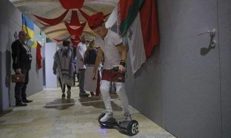 Gördülékeny fehérorosz produkcióra számíthatunk (c) EBU Andres Putting