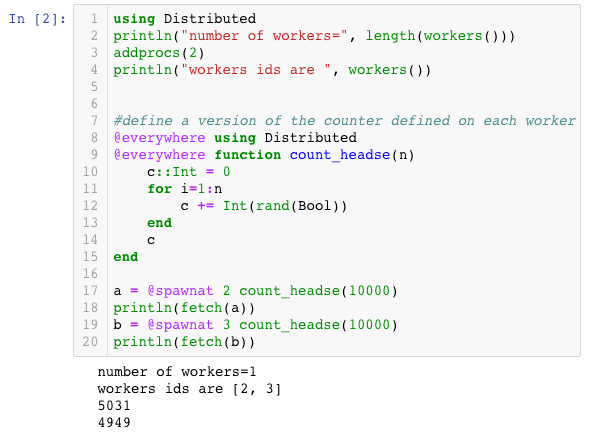 distributed_countheads