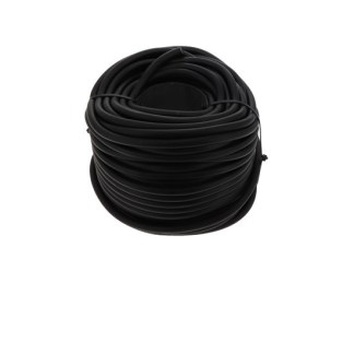 "10037 - 3/8"" Solid Core EPDM Rubber Rope"