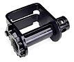 Standard 1020 sliding web winch