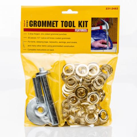 """1/2"""" Grommet Tool Kit"""