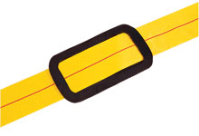 "Sleeve, Rubber, 2 to 3 Inch Web, 12"" long 37022"