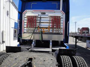 happy customer new cab rack sturdy lite esc full equipment