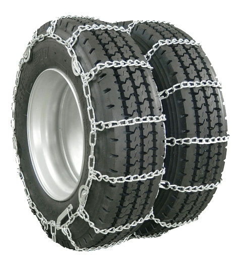 Glacier Chains Tire Chains