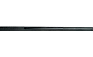black winch bar standard