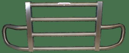 4 bar rigguard aluminum esc