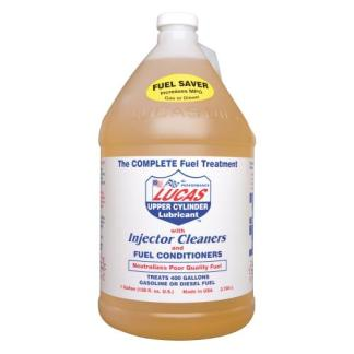 Lucas Upper Cylinder Lubricant 1 Gallon