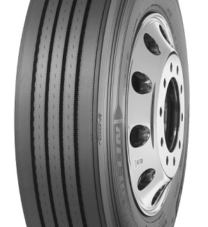 MICHELIN® X® LINE ENERGY Z TIRE