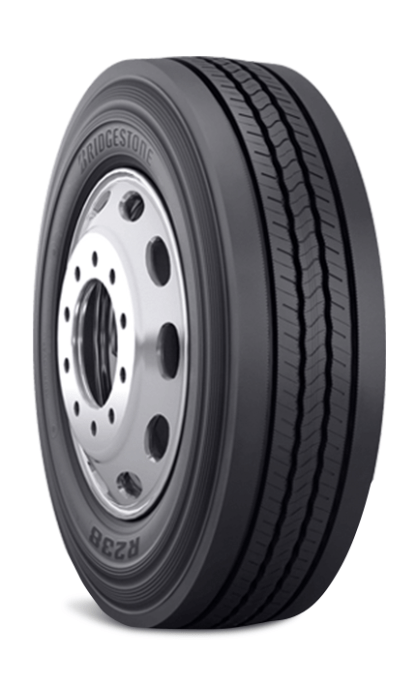 BRIDGESTONE R238 TIRE