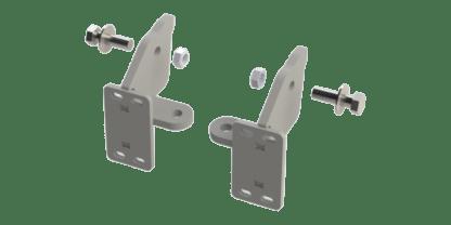 EX-GUARD MOUNTING BRACKET XG-04MH - Mack CH Set-Forward ('04 – Current)