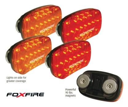 FOXFIRE LIGHTS