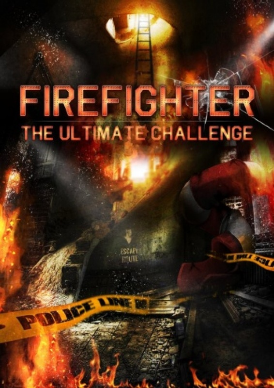 Firefighter: The Ultimate Challenge