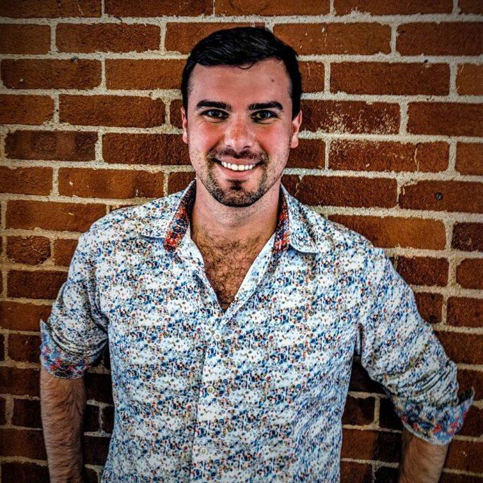 Shawn Hiner CEO