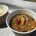 【エール飯!】海カフェドナさん・備長さん・パンといすさん・I'm homeさん♪『ソト食の可能性。』