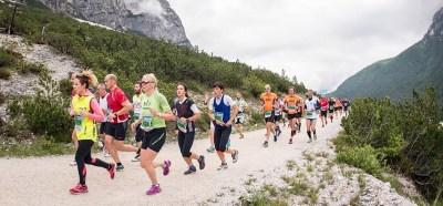 In Salita - Cortina Dobbiaco