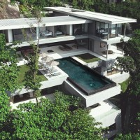Escobar Luxury House