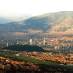 Medellín Fuente Free Images