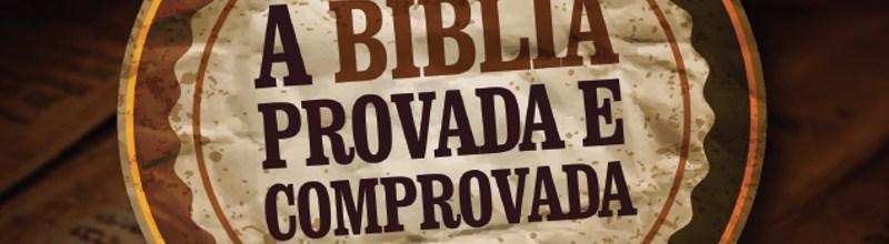 Livro Grátis – A Bíblia Provada e Comprovada – C.H. Spurgeon