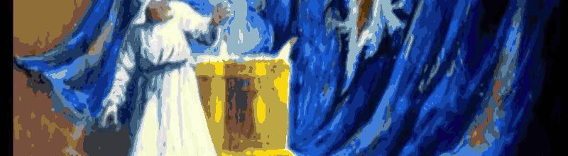 Livro Grátis – O Véu Rasgado – C. H. Spurgeon