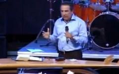 Pastor Silas Malafaia – Com ser uma pessoa melhor!