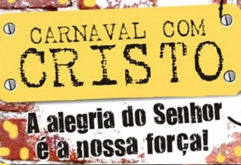 carnaval cristão