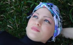 Testemunho: Ela venceu o câncer de mama