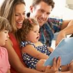 Escola da Inteligência: Programa impacta toda a família