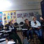 Professores de Lagoa Santa ganham treinamento Freemind