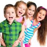 Como desenvolver a inteligência emocional nas crianças