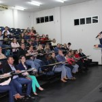 Escola da Inteligência traz formação para pais, colaboradores e alunos da EIC