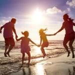 Família: união feita por afeto, confiança e respeito