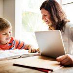 Pais do século XXI: quais as diferenças da educação de antigamente?