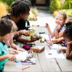 Aprenda a escolher a melhor atividade extraescolar de acordo com o perfil do seu filho!