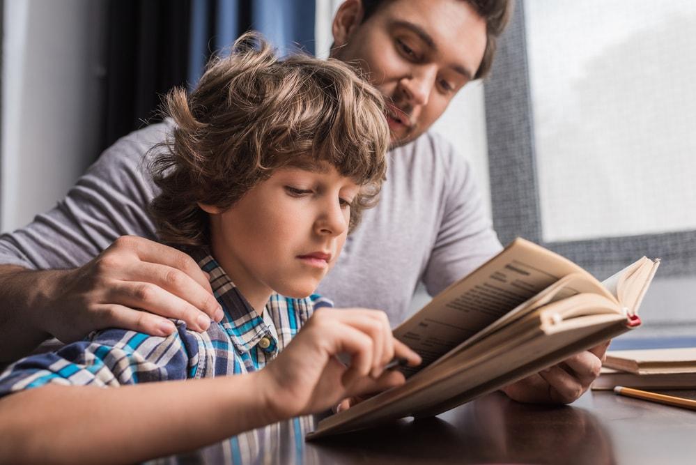 1312fd631 6 maneiras de ajudar seus filhos com dificuldade de aprendizagem | Escola  da Inteligência