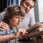 6 maneiras de ajudar seus filhos com dificuldade de aprendizagem
