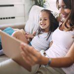 5 aplicativos literários para ler clássicos para crianças