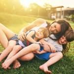 Descubra os prazeres de ser mãe e a importância da maternidade!