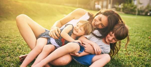 Descubra os prazeres de ser mãe e a importância da maternidade