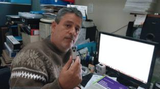 Marcelo Cunta